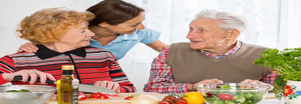 HOME SUPPORT & DOMICILARY CARE